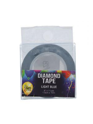 LIGHT BLUE TAPE 33 FT ROLL