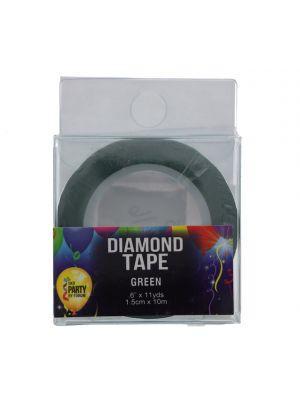 GREEN TAPE 33 FT