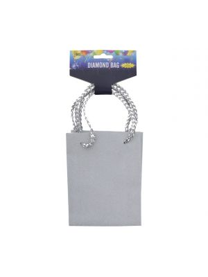 SILVER SMALL BAG 2 PACK