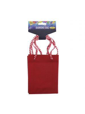 RED SMALL BAG 2 PACK