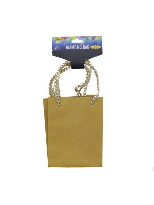GOLD SMALL BAG 2 PACK