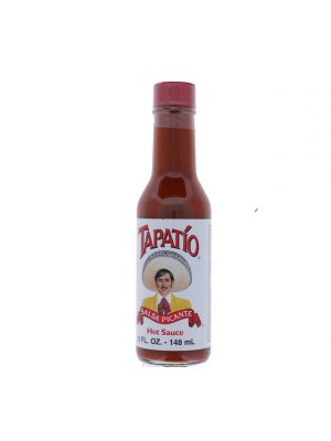 TAPATIO HOT SAUCE 148 ML