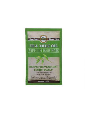 PREMIUM HAIR MASK TEA TREE OIL
