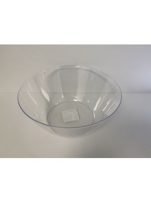 CLEAR BOWL