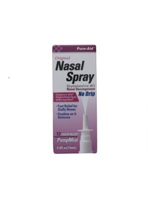 NASAL SPRAY NO-DRIP ORIGI 0.5Z