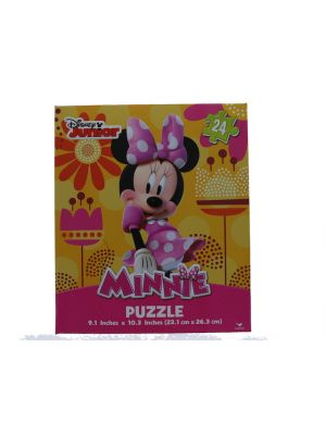 MINNIE MOUSE PUZZLE