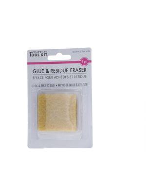 Glue Residue Eraser