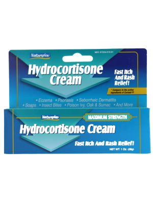 HYDROCORTISONE CREAM