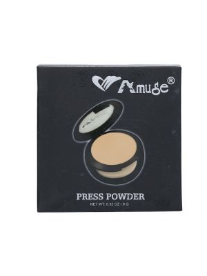 AMUSE PRESS POWDER IVORY