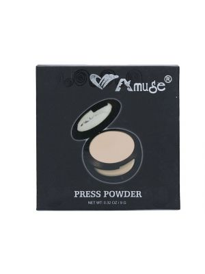 AMUSE PRESS POWDER VANILLA