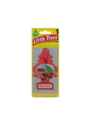 CAR AIR FRESHENER WLD CHERRY