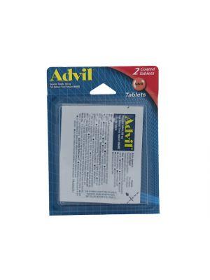 ADVIL 2 COATED TABLRTS
