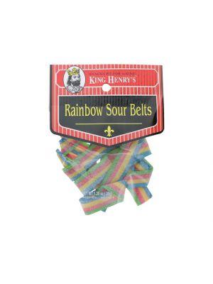 Rainbow Sour Belts