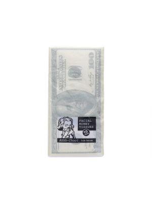 FACIAL MONEY TISSUES