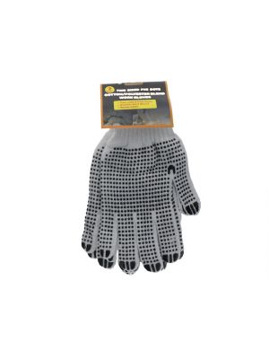 COTTON YARD DISPENSIVE GLOVES 2 PAIR