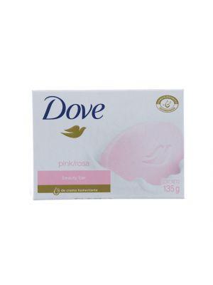 DOVE BAR SOAP PINK