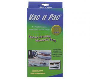 VAC N PAC BAG