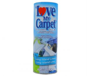 LOVE MY CARPET LONG ISLAND LINEN