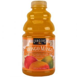 LANGERS MONGO MANGO  JUICE 32Z CRV