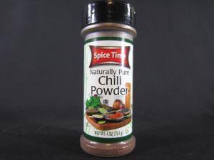 CHILI POWDER 4Z