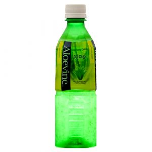 ALOEVINE ORIG DRINK 16.9Z CRV