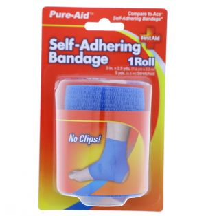 SELF ADHESIVE BANDAGE 1 ROLL