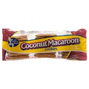LDM COCONUT MACAROON 12Z