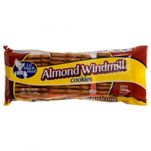 LDM ALMOND WINDMILL 10Z