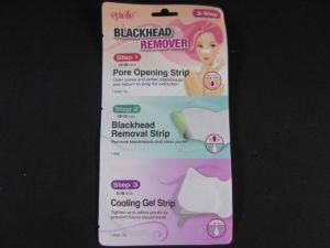 BLACKHEAD REMOVAL STRIP