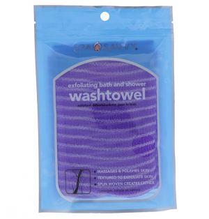 EXFOLIATING WASH TOWEL