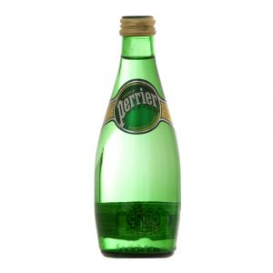 PERRIER WATER NATURAL 11Z CRV