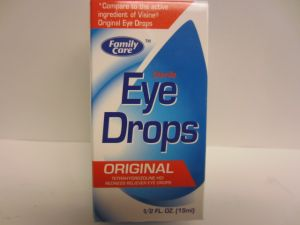 EYE DROPS ORIGINAL