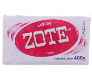 ZOTE SOAP BAR ROSA
