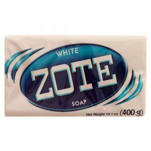 ZOTE 400GR WHITE
