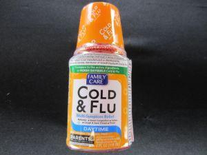COLD FLU DAYTIME