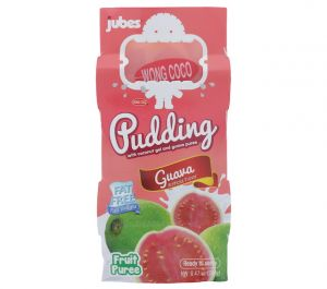 GUAVA PUDDING 2 COUNT