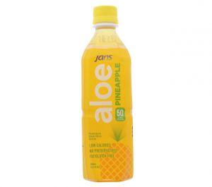 PINEAPPLE ALOE VERA DRINK 16.9 FL OZ
