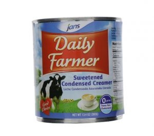 DAILY FARMER CONDENSED CREAMER 12 OZ
