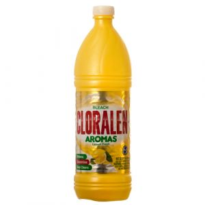 CLORALEN 950ML CITRUS FRESH