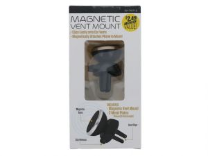 MAGNETIC VENT MOUNTAIN