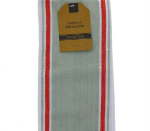 STRIPE KITCHEN TOWEL 15 X 25