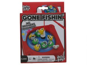 MINI FISHING GAME 8 PACK