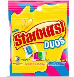 STARBURST DUOS 736389
