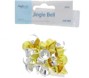 BELL 16 MML GOLD AND SILVER