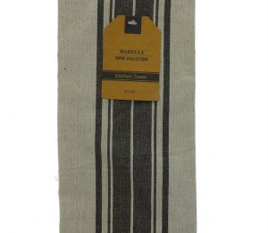 WOVEN KITCHEN TOWEL 15 X 25 INCH