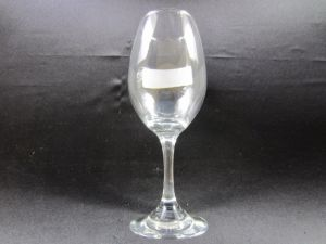 WINE GLASS RIOJA 13 oz height 8