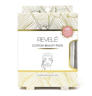 COTTON PADS 100 PACK