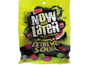 EXTREME SOUR CHEW