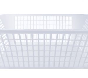 PLASTIC BASKET RECTANGLE