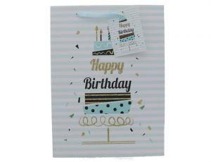HAPPY BIRTHDAY GIFT BAG LARGE SIZE